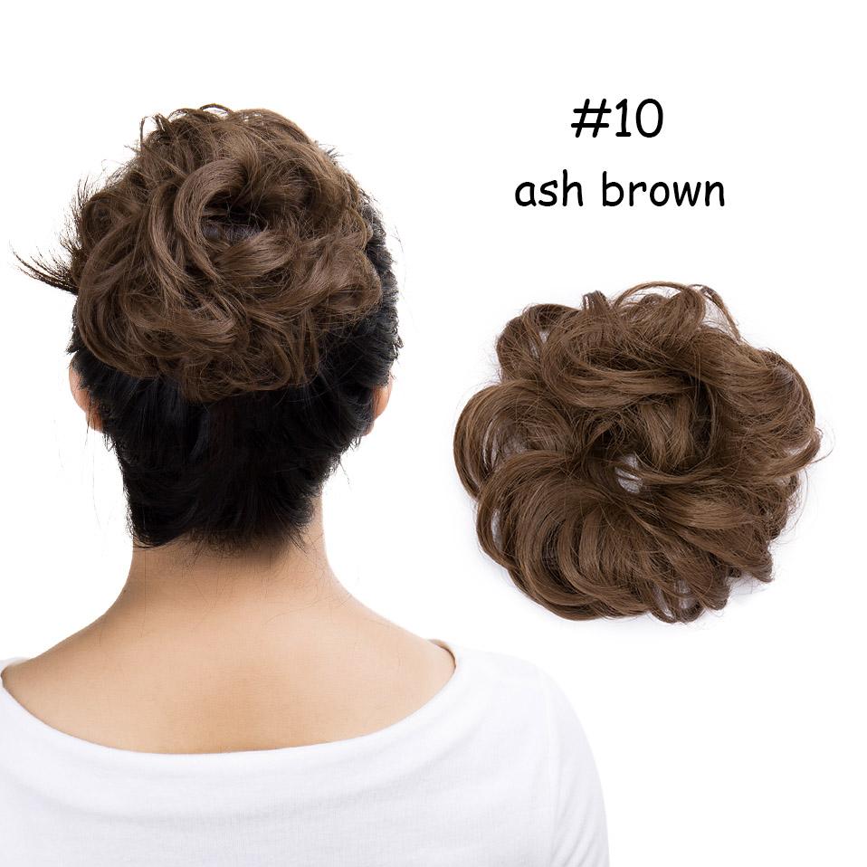 ceniza marrón