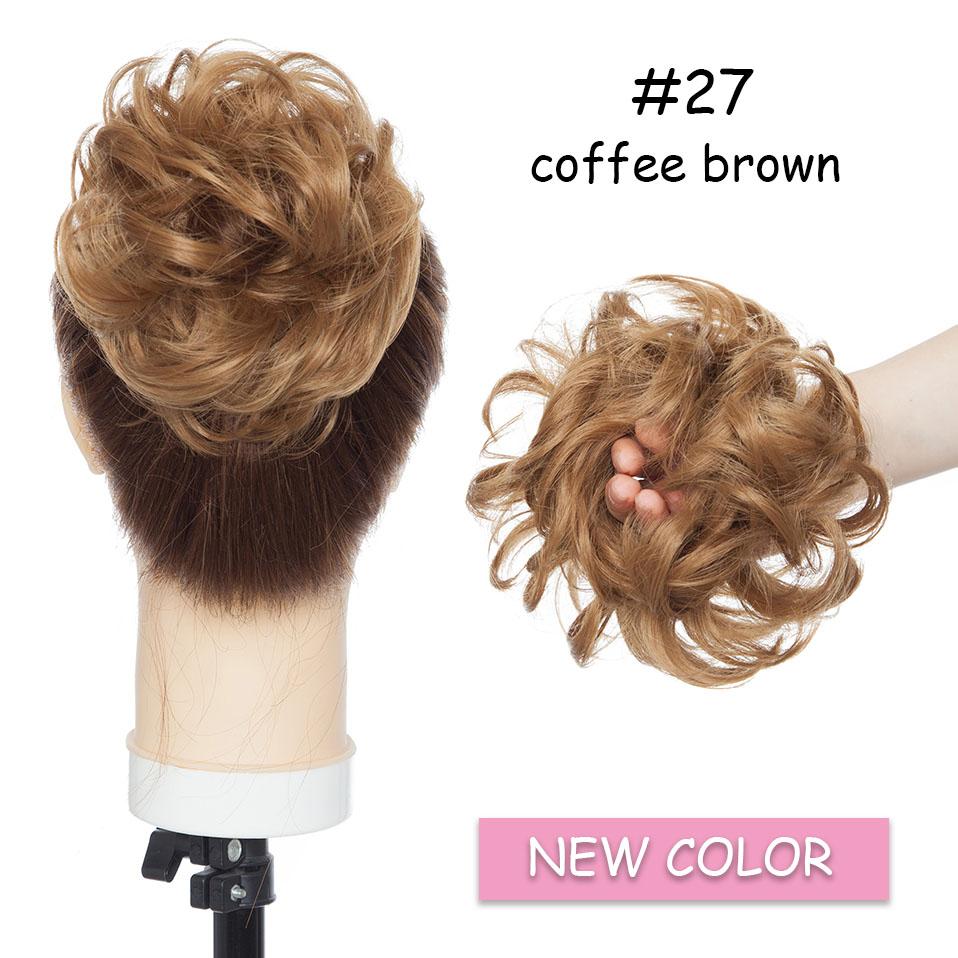 marrón café