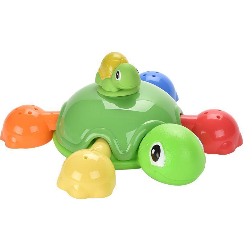 목욕 거북이