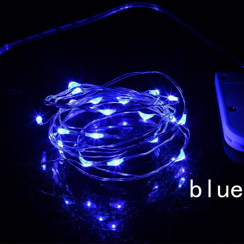 20leds 2m azuis