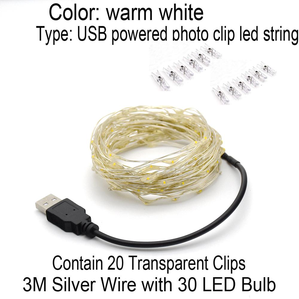 3M USB 20Clips - WW