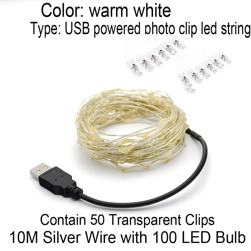 10M USB - Silber