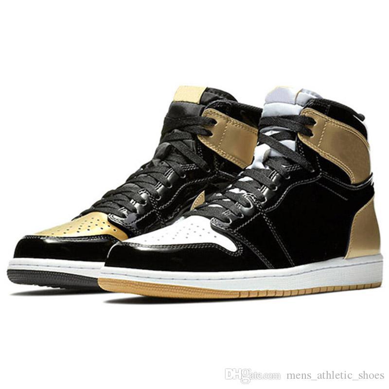 Item22 Gold Top 3 avec la marque noire