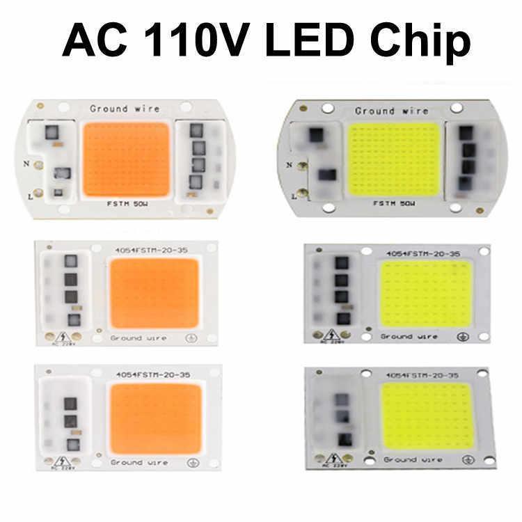AC 110V LED رقاقة