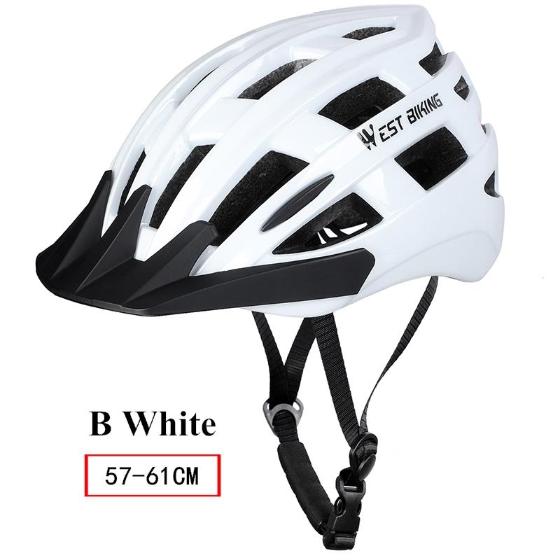 B White Style