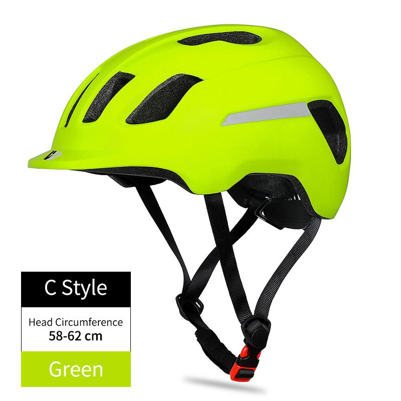 C stile verde