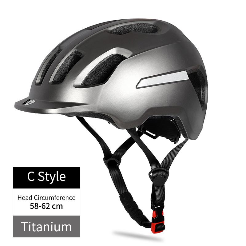 C Style Titanium