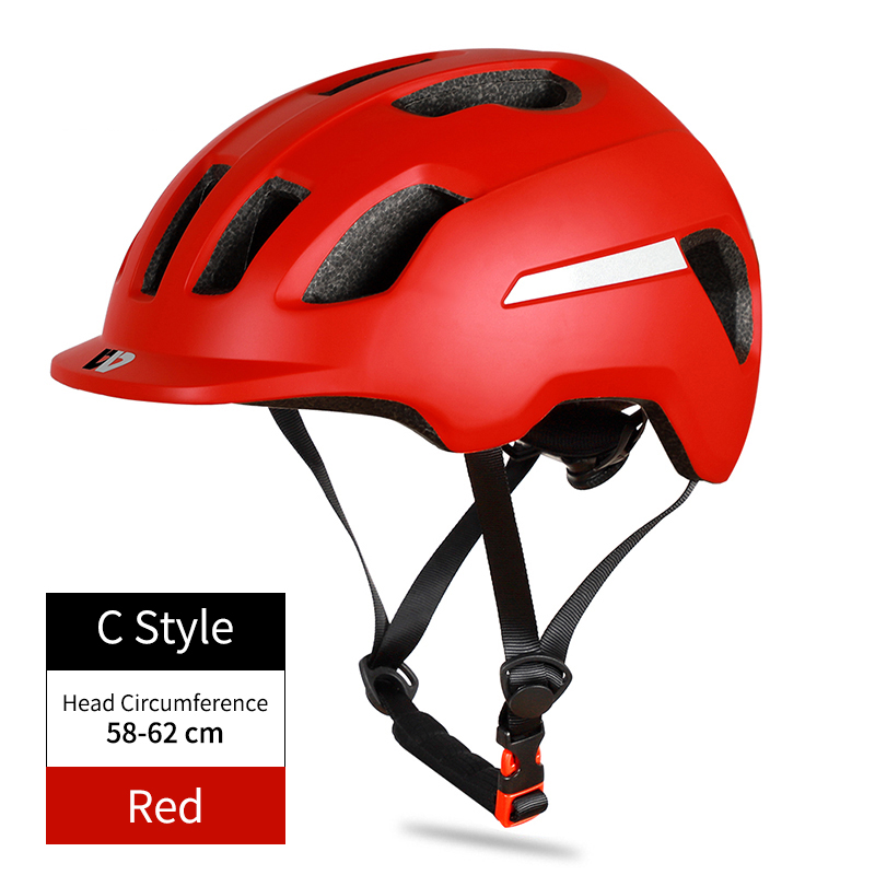 C Red Style