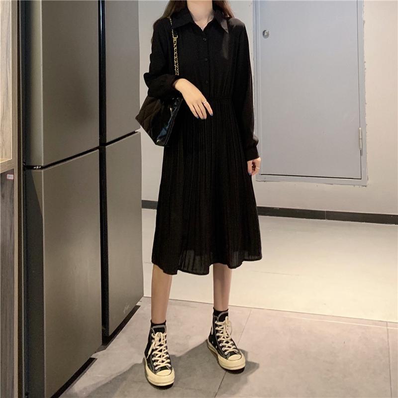 Черное платье шт