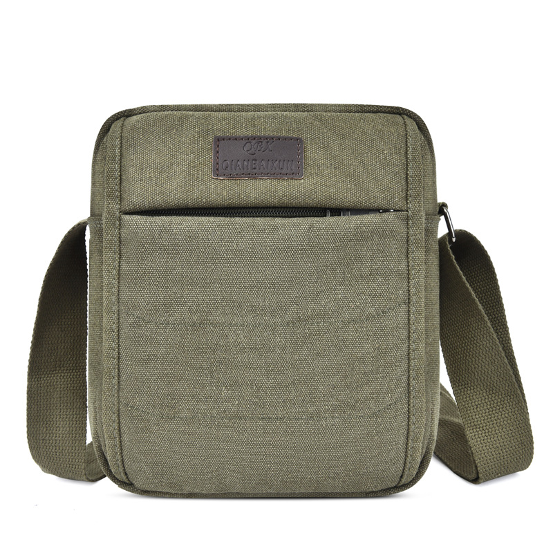 Army Green verticale