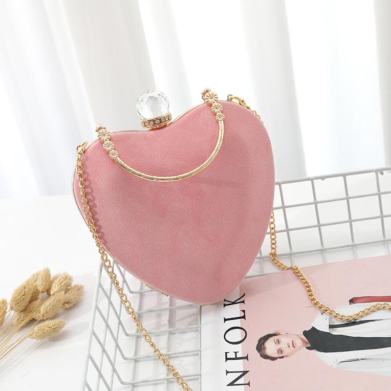 Большой розовый