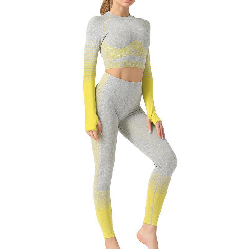 style 3 yellow