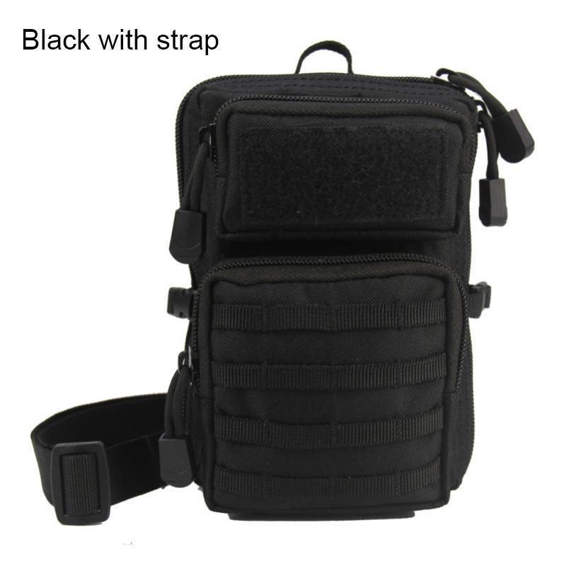 أسود مع حزام