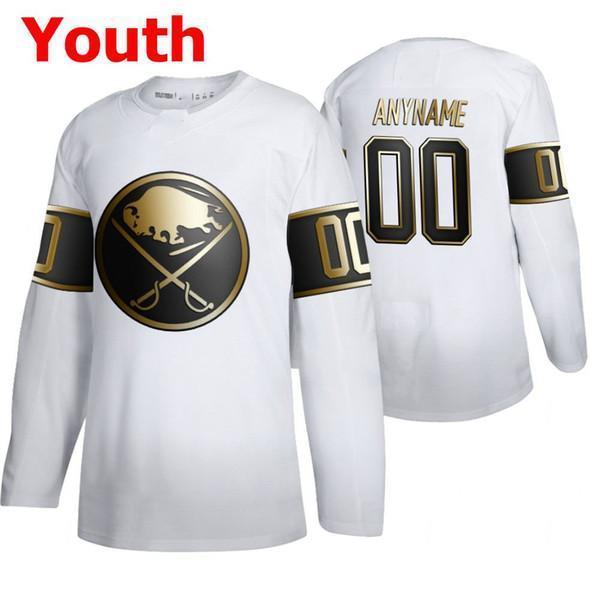 Branco Juventude 2019 de Ouro Edição