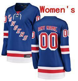 Womens Blue Home