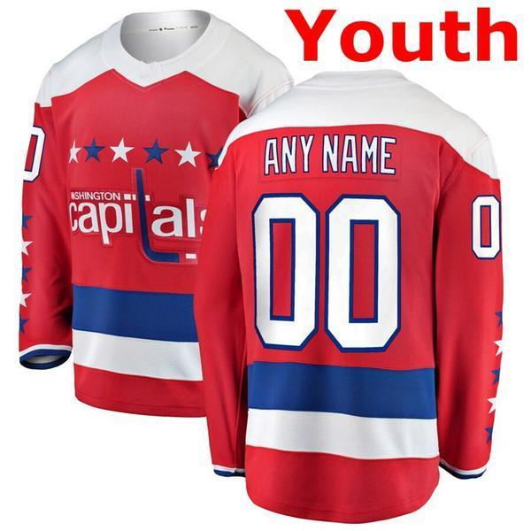 Youth Red Alternate