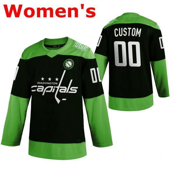 Womens Hockey Fight nCoV