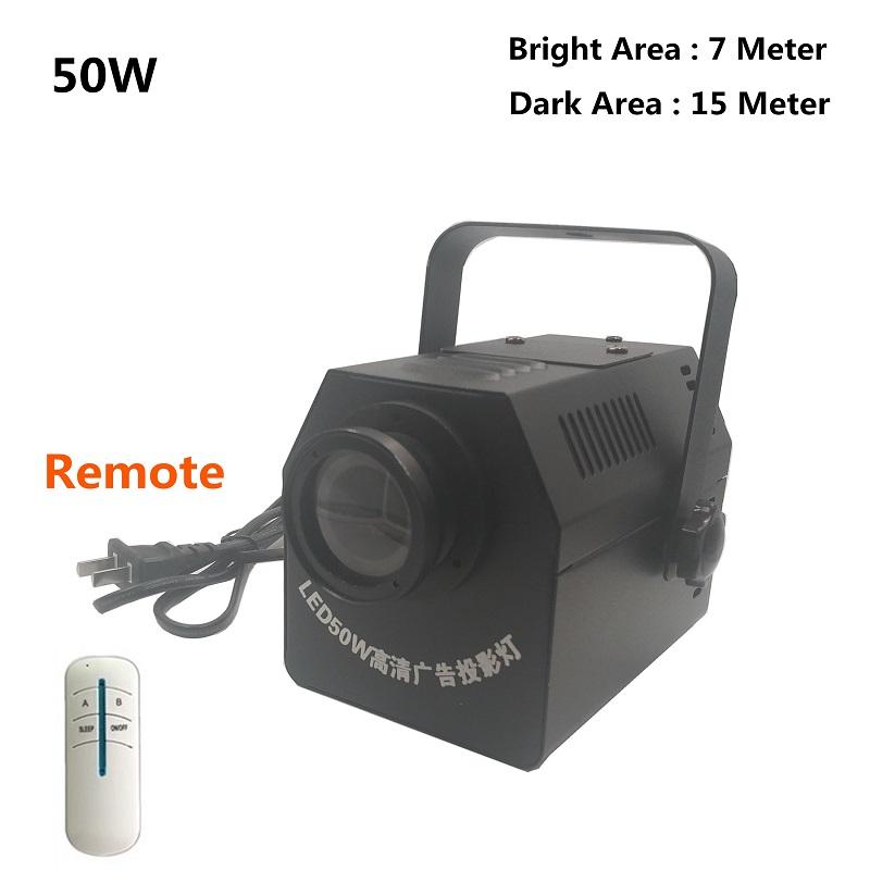 50W remoto