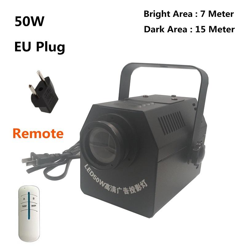 Plugue Remoto EU 50W