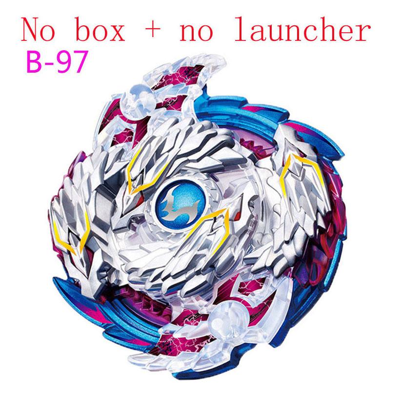B97-NO BOX