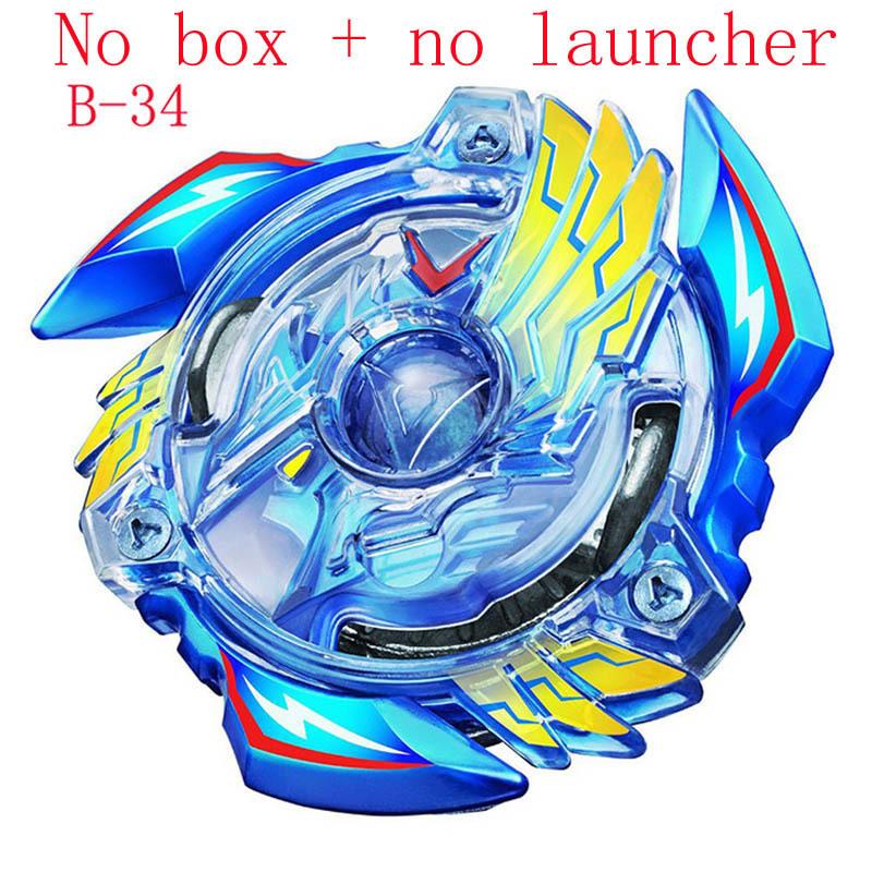 B34-NO BOX