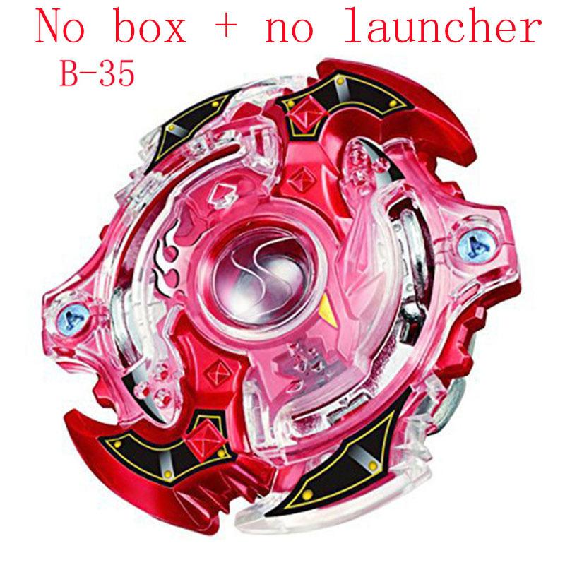 B35-NO BOX