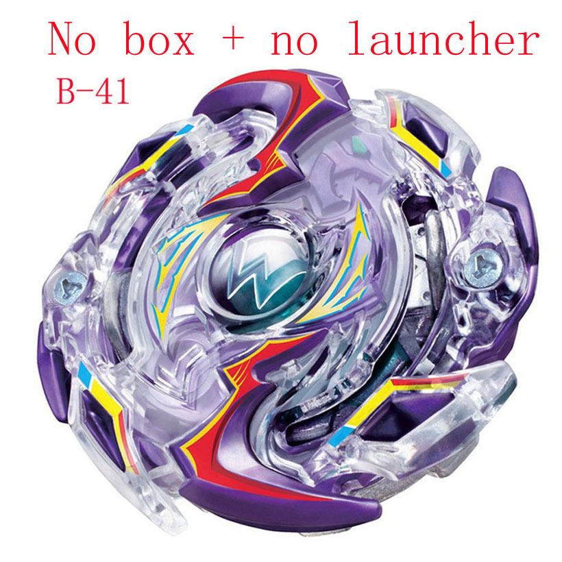 B41-NO BOX