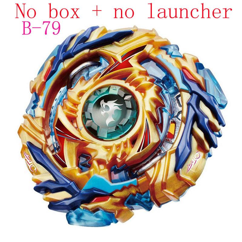 B79-NO BOX