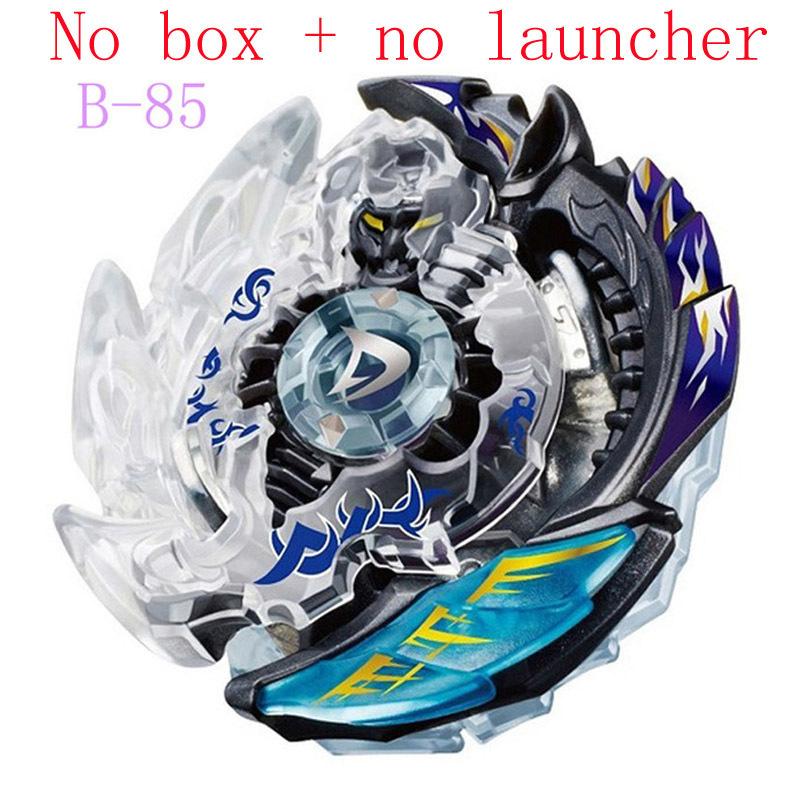 B85-NO BOX
