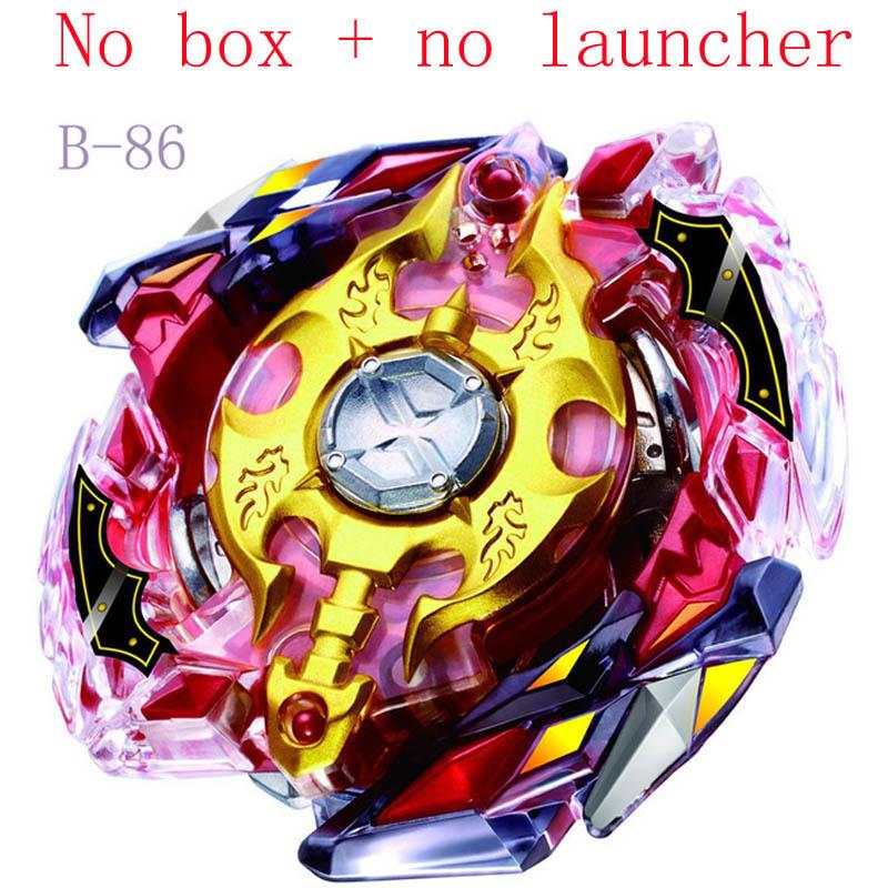 B86-NO BOX