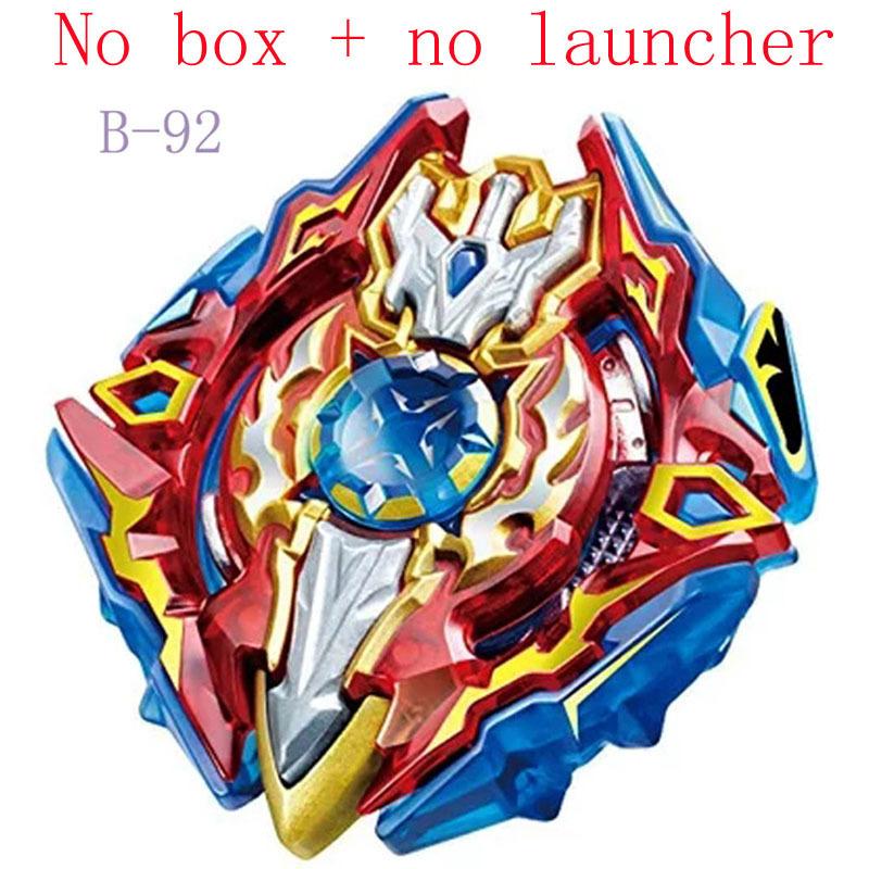 B92-NO BOX