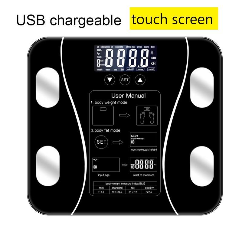USB charging A