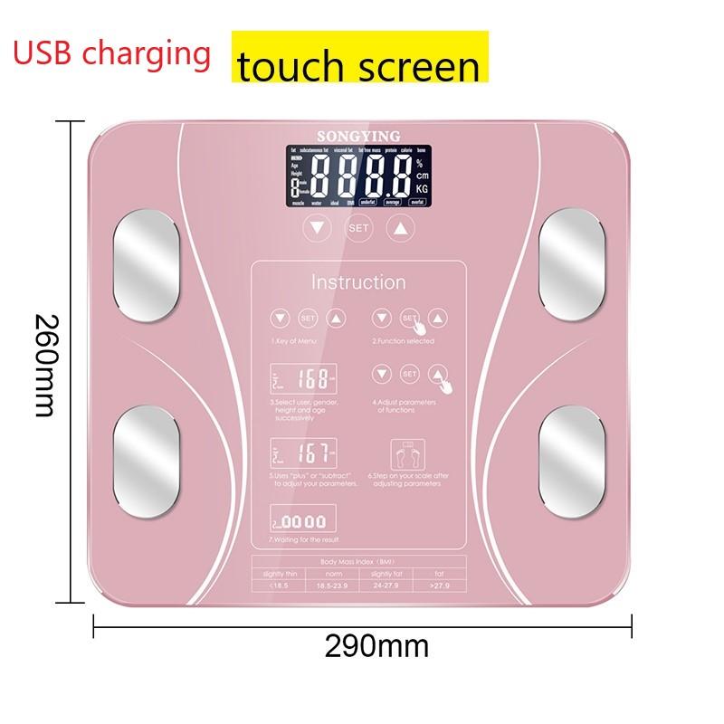 USB charging C