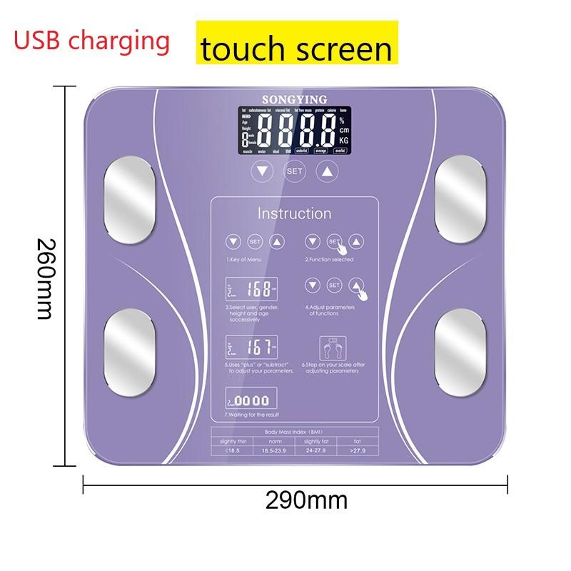 USB charging D