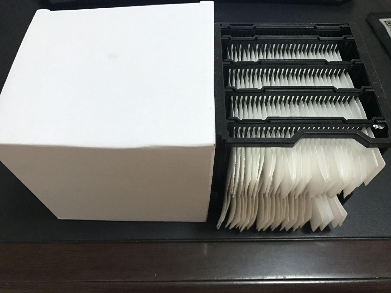 Cooler фильтр