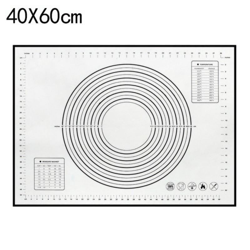 40x60cm schwarz