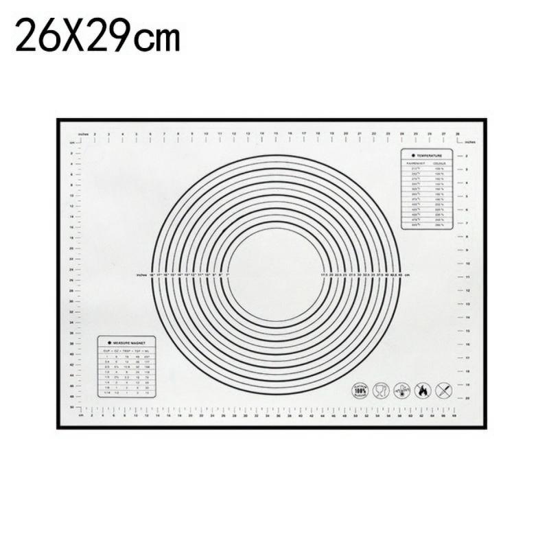 26x29cm schwarz A