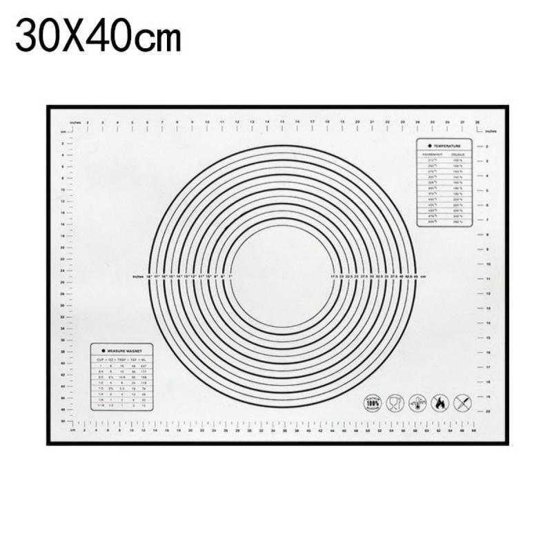 30x40cm schwarz