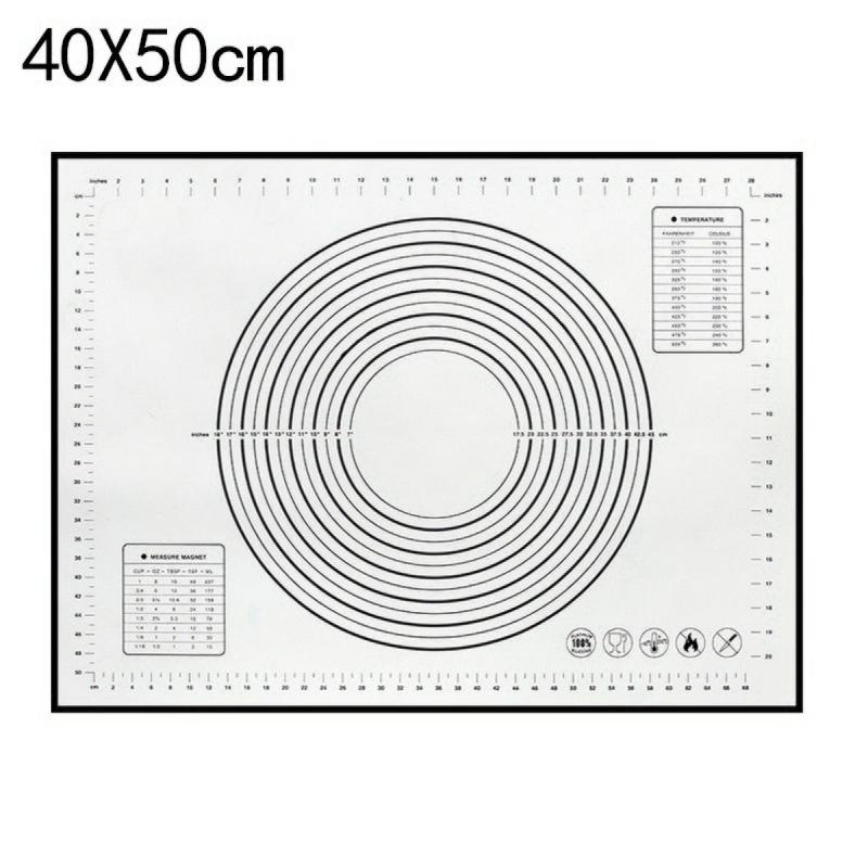 40x50cm schwarz