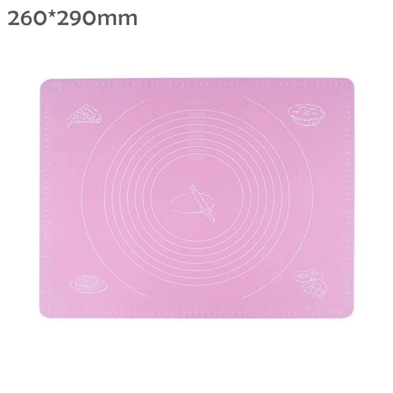 26x29cm rosa