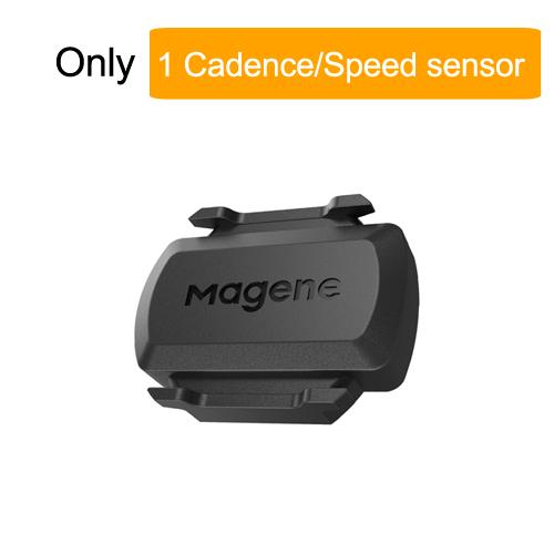 Only 1 sensor