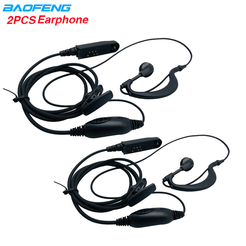 2PCS Headset