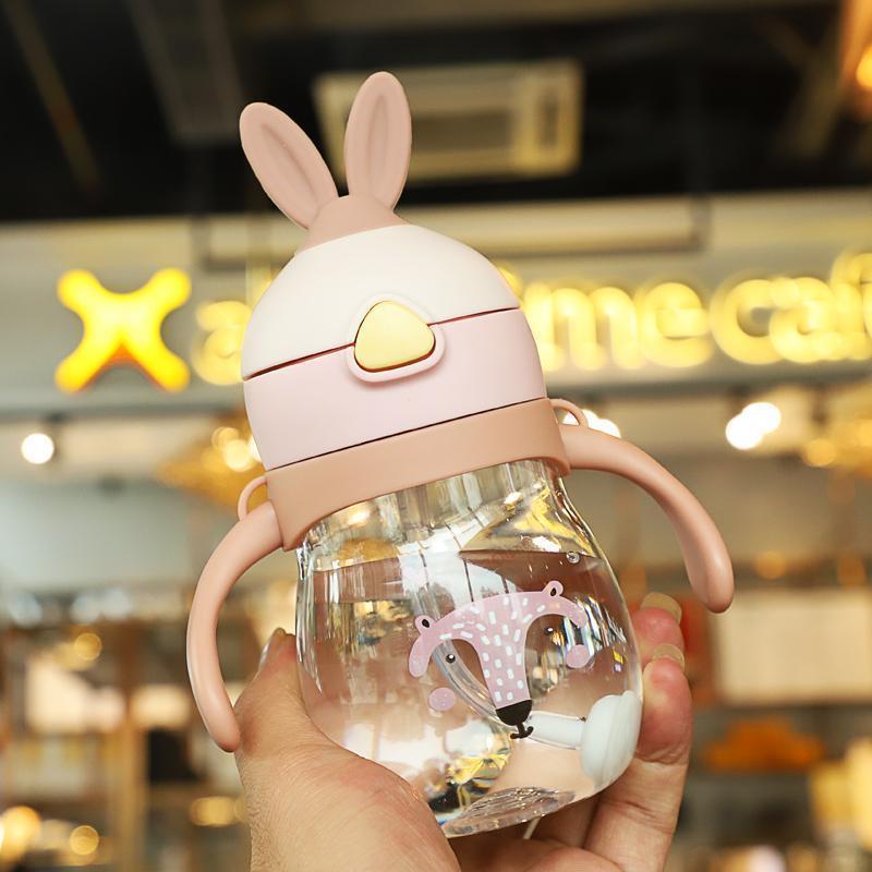 핑크 DX 토끼