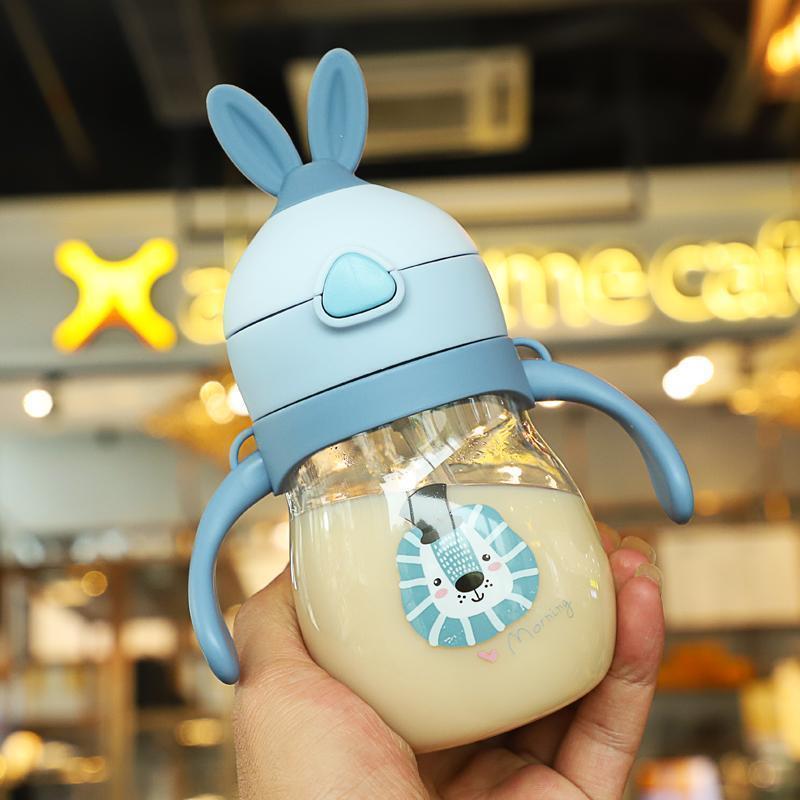 블루 DX 토끼