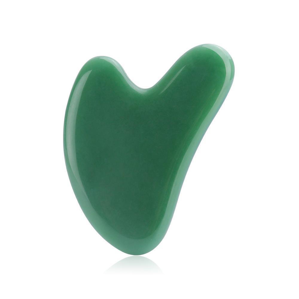 Zielona Guasha.