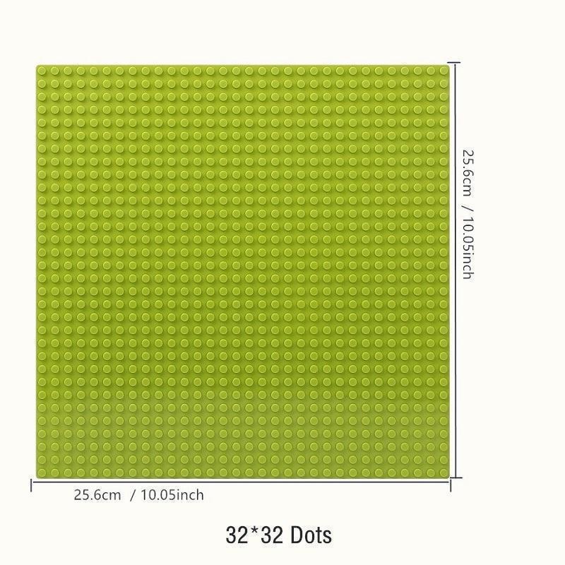 32x32 Light Green.