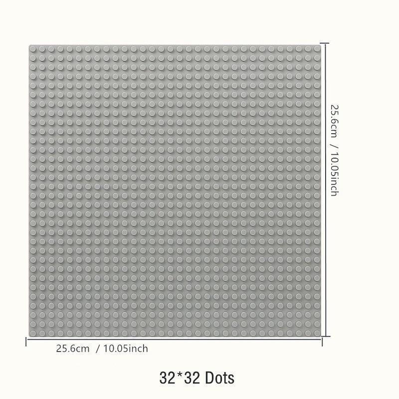 32x32 szary