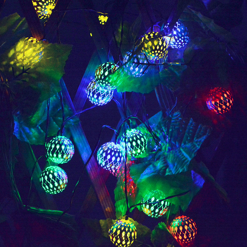 Multicolor Luz