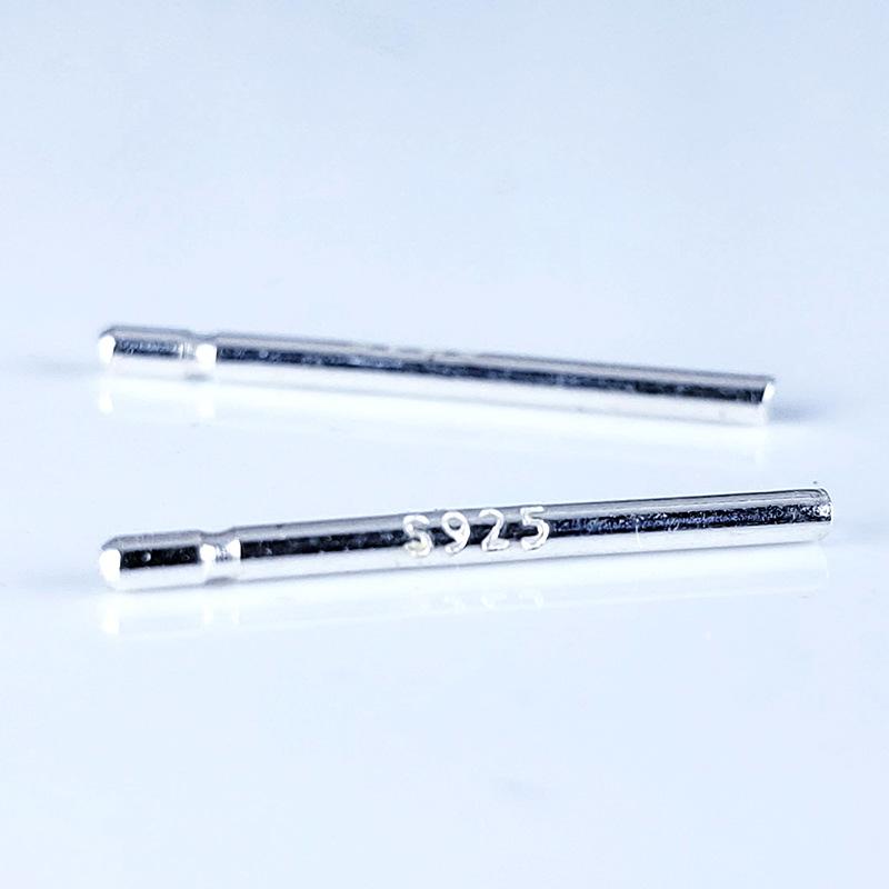 Barra de oreja de 0.8mm