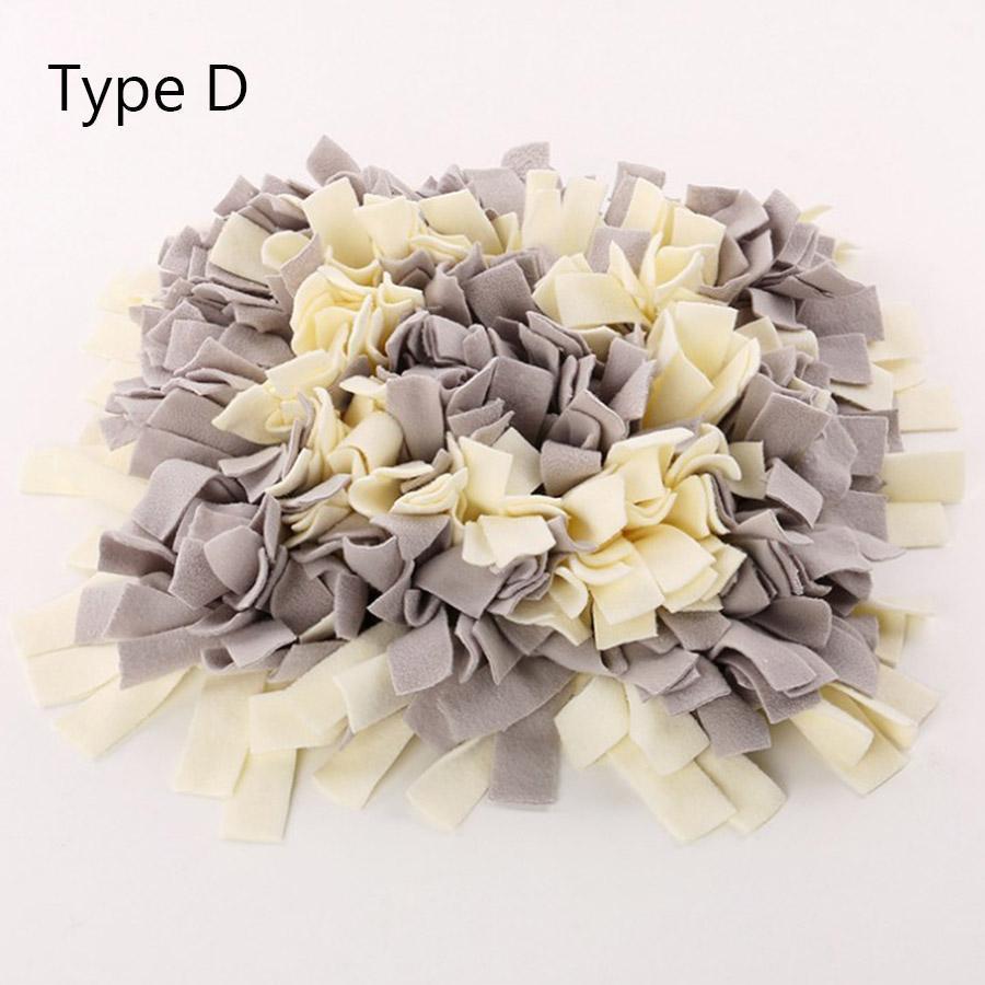 Typ D